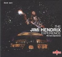 Cover The Jimi Hendrix Experience - The Last Experience [3cd Set]